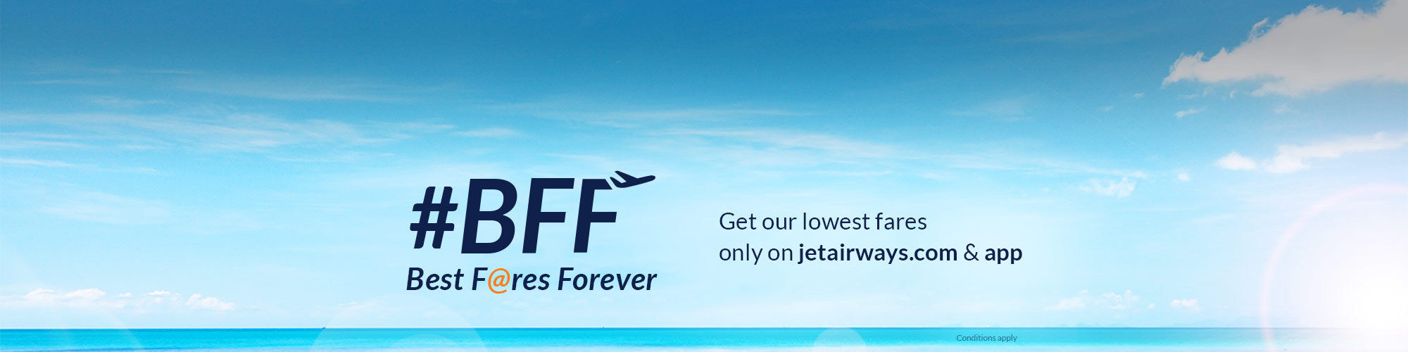 Jet Airways Việt Nam