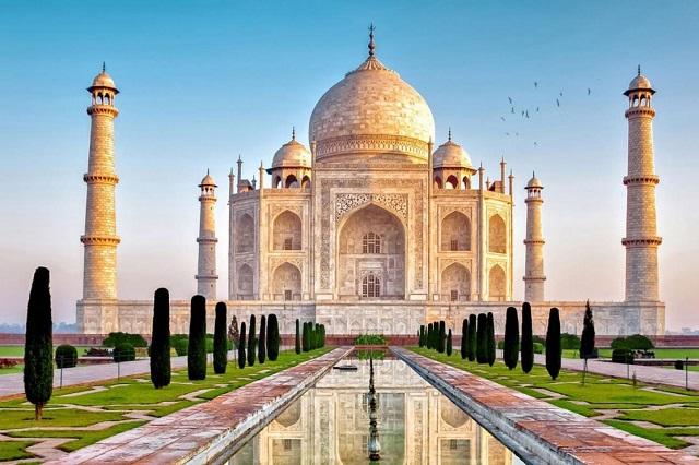 Kinh nghiệm khi đi du lịch Ấn Độ