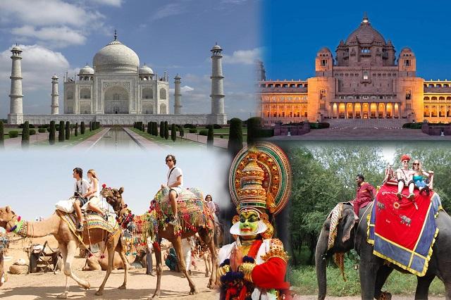 Những điều cần biết khi lần đầu đi du lịch Ấn Độ
