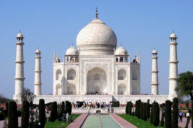 7 nơi cần đến khi du lịch Ấn Độ