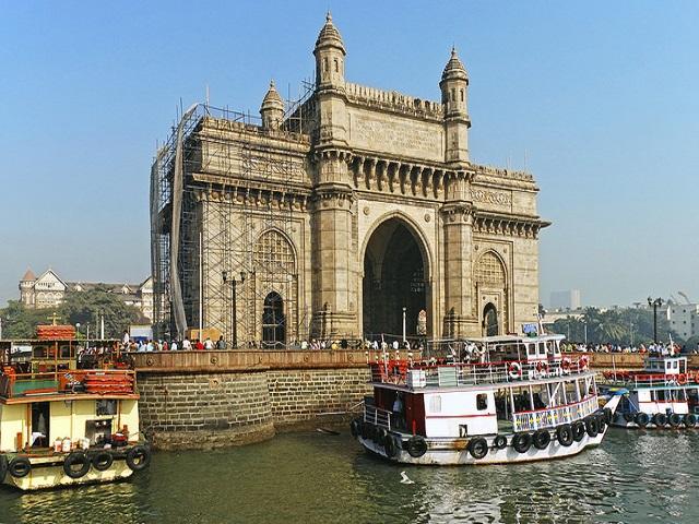 Vé máy bay đi Mumbai (Ấn Độ) giá rẻ